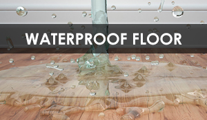 Waterproof Flooring | Stop in and see what's new and different